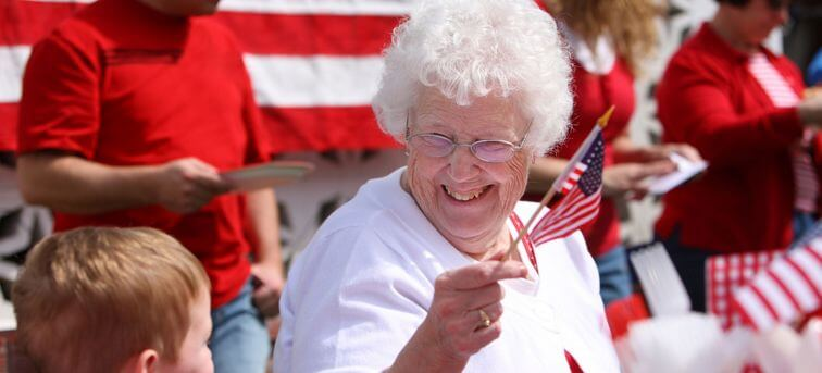 7 Ways to Celebrate the 4th of July with Your Senior Loved Ones