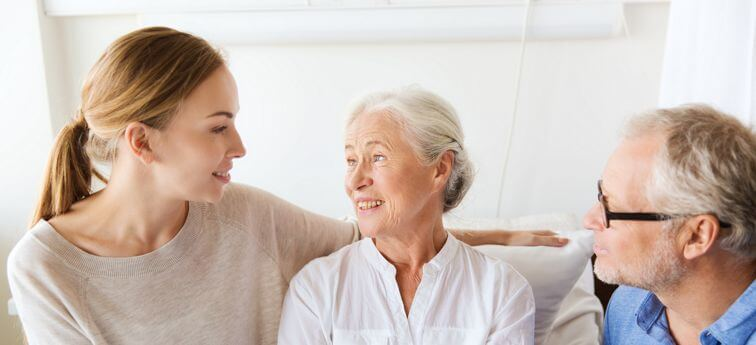 6 Tips for When Your Senior Parent Needs, but Refuses Assisted Living