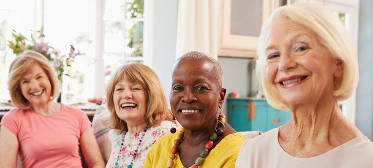 What Many Seniors Love Most About Independent Senior Living