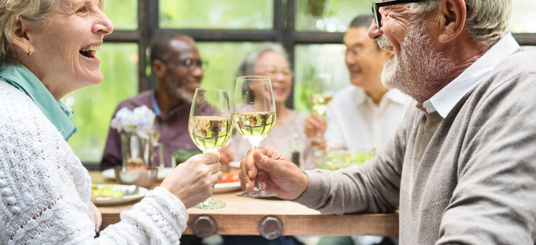 Debunking Myths About Senior Living Communities
