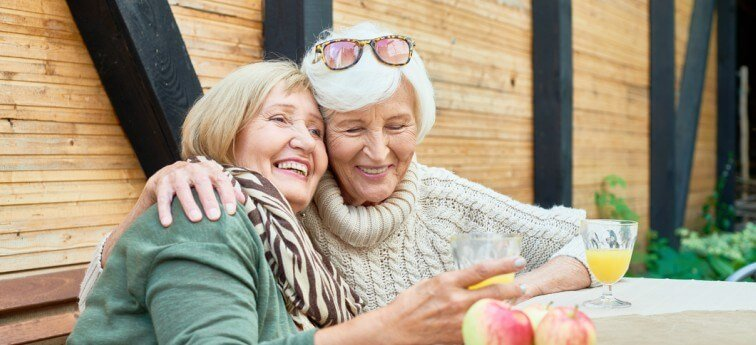 5 Benefits of Companion-Style Living in Memory Care Communities