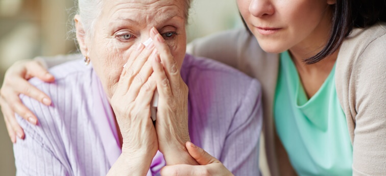 Depression in Seniors: 5 Things You Can Do to Help