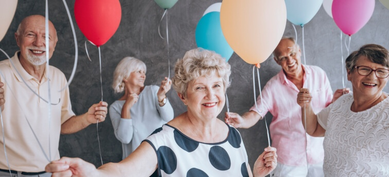 Are Seniors With A Positive Attitude Towards Aging Likely to Live Longer?