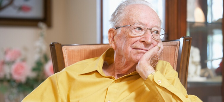 New Research Suggests Apathy Might Be a Warning Sign for Dementia