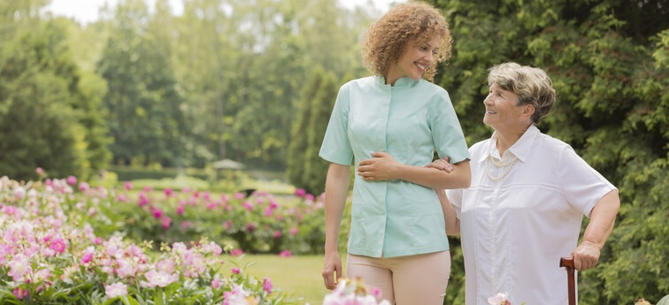 What's the Difference With Levels of Care in Assisted Living?