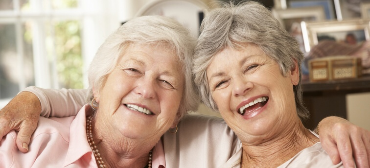 Introverts vs. Extroverts: How Each Fits Into Senior Living