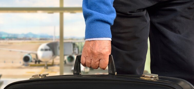 Hitting the Road: 6 Tips for Traveling with a Senior in Assisted Living