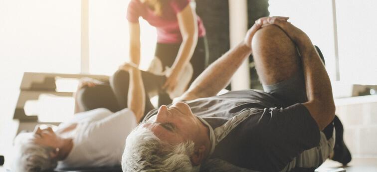 Top 10 Exercises for Seniors In Retirement
