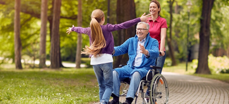 Senior Living By The Numbers: 5 Stats Children of Aging Parents Need to Know