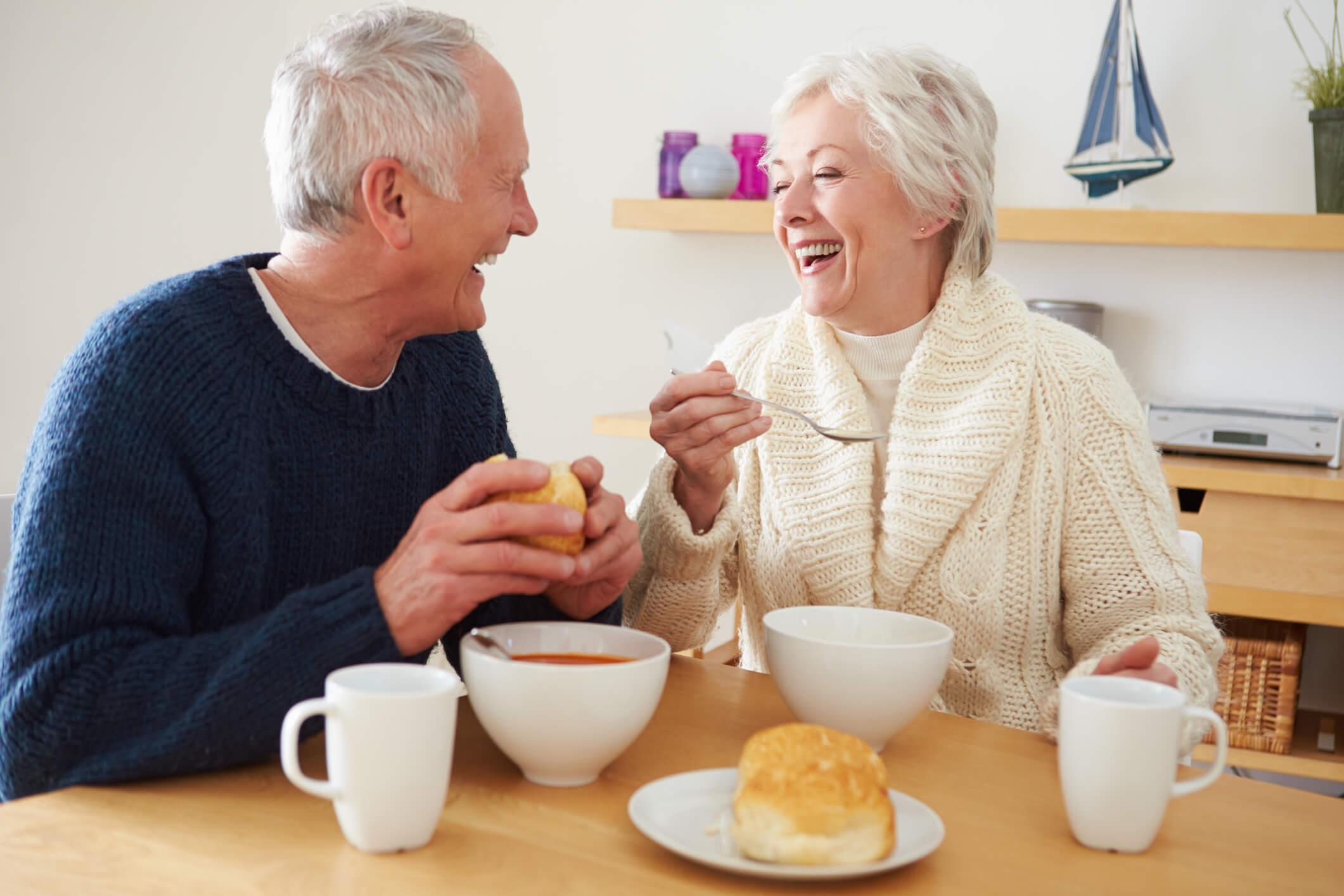 Blog 383 - Winter senior nutrition