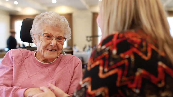 Memory Care vs Assisted Living