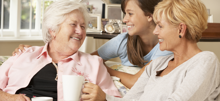 Assisted Living vs. Memory Care: What Amenities Each Care Level Should Have