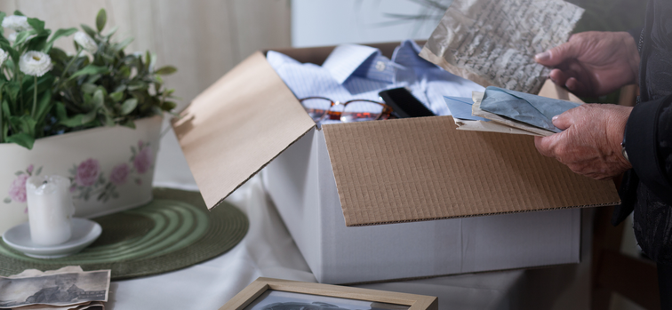 Important Packing Tips to Consider When Moving to Senior Living