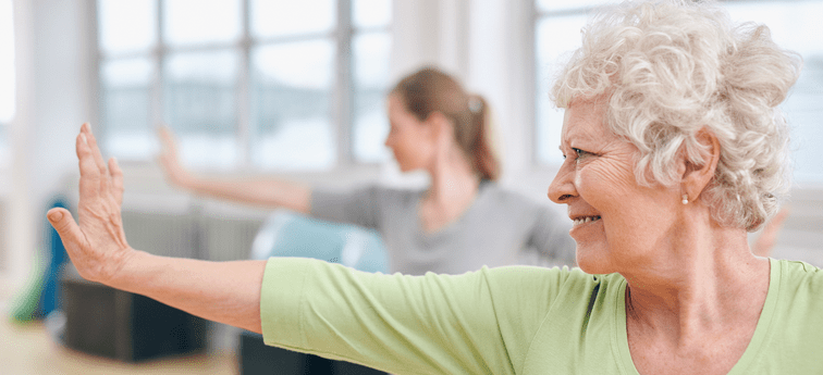7 Ways to Keep Your Aging Parents Active and Engaged