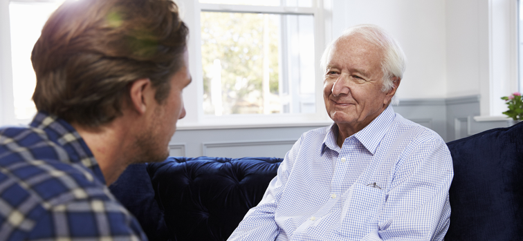 What You Need to Know About Dementia and Senior Living