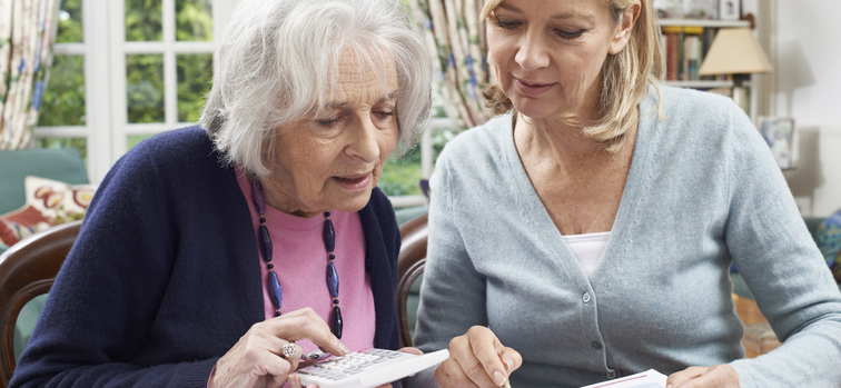 How Much Does Independent Senior Living Cost?