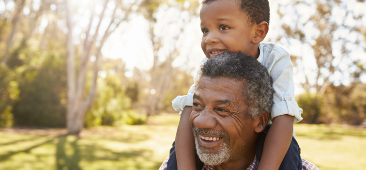 Tips for Keeping Your Senior Parent Involved With Family Activities