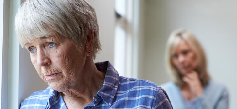 Can Stress Cause Dementia?