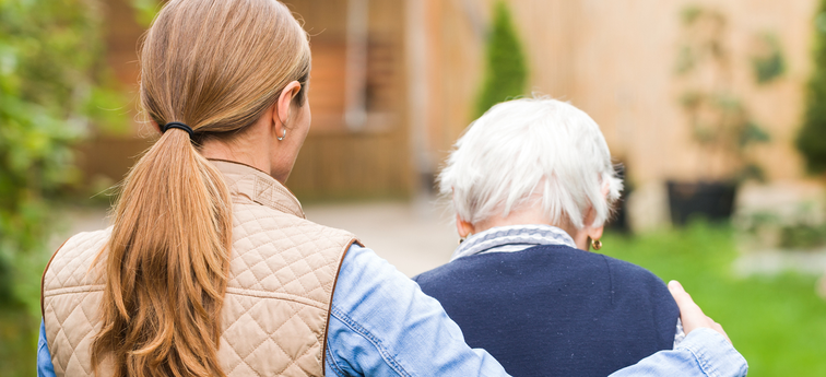 How to Tell If Someone with Signs of Dementia Needs Assisted Living