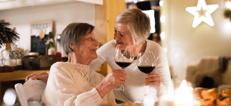 6 Red Flags to Look Out For While Visiting Your Senior Loved One This Holiday Season