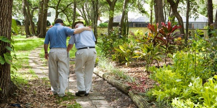 What is Assisted Living?