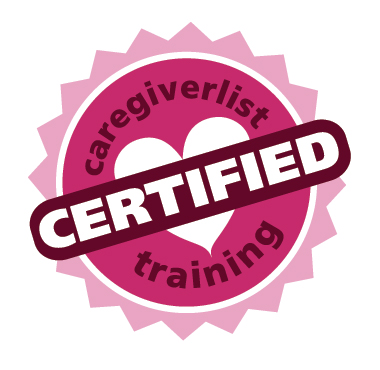 Caregiverlist Certified Training Logo (1)