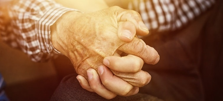 Care planning for your aging parents