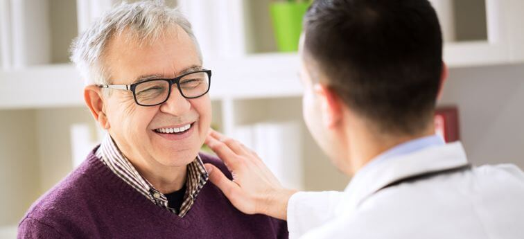 7 Questions to Ask When Talking to Your Senior Parent's Doctor