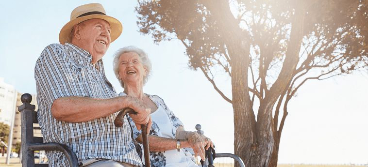 Beating the Heat - Helping Seniors During Summer Months