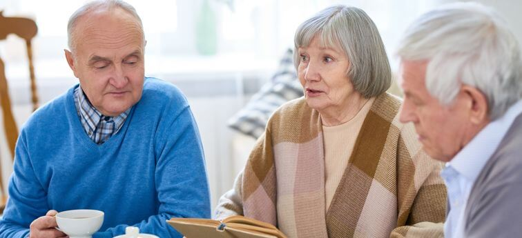 What is a Memory Care Facility?