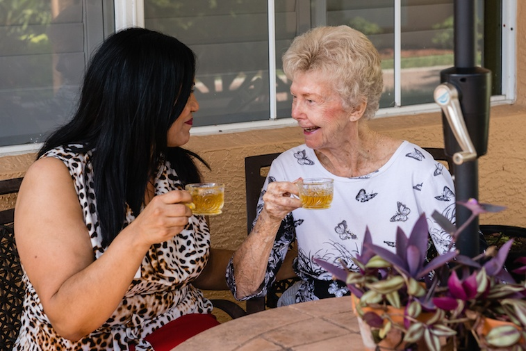 Understanding Assisted Living