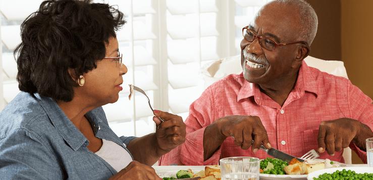 7 Myths About Senior Nutrition