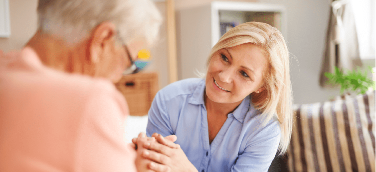 Making sure your loved one is happy in assisted living