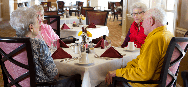 Cost of Assisted Living vs Cost of Staying at Home: What You Should Know