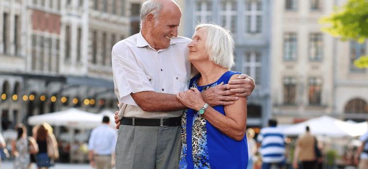 3 Ways Senior Living Makes Exploring the World Easier