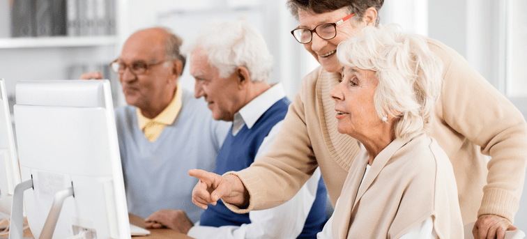 Activities for Seniors You Haven't Thought of Yet