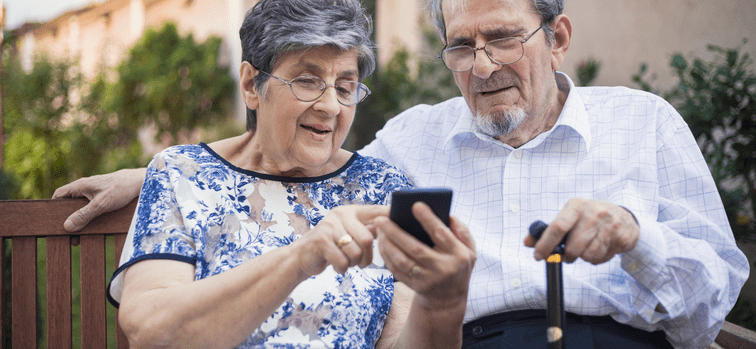 Let's Get Social: Social Media Platforms Perfect for Seniors