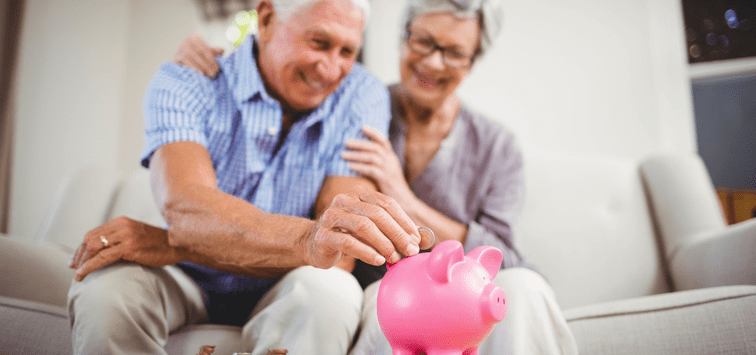 Saving for the Cost of Senior Living: 5 Tips for Seniors