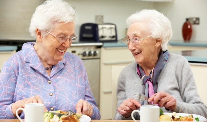 evaluating-a-senior-living-community
