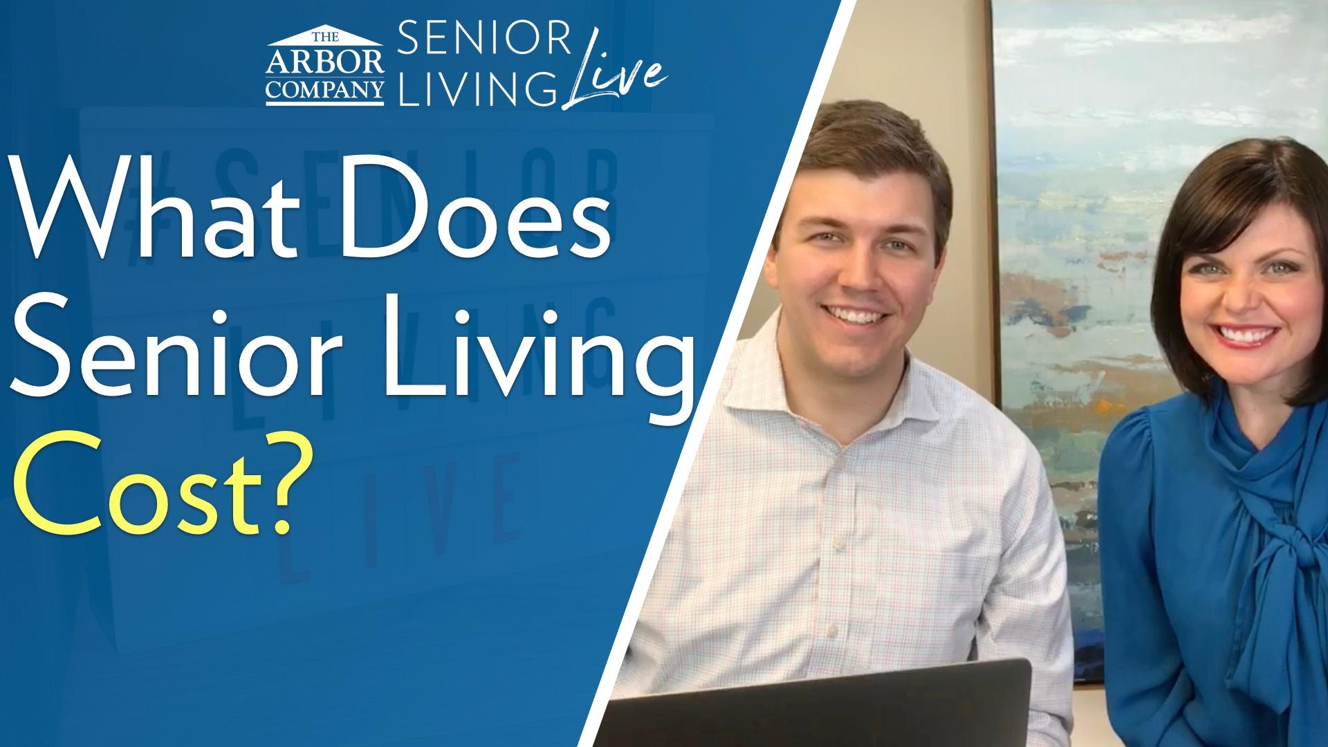 Senior Living Blog   The Arbor Company